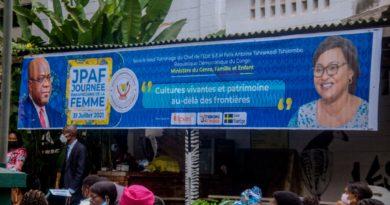 Journée Internationale de la Femme Africaine (JIFA): le RENADEF s'implique dans la lutte