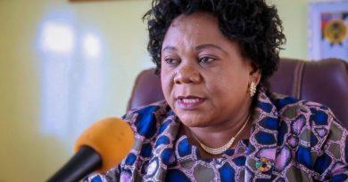 Message de la Coordinatrice Nationale du RENADEF, NYOMBO ZAINA Marie, à l'occasion de la Journée internationale de la paix, célébrée le 21 Septembre de chaque année.